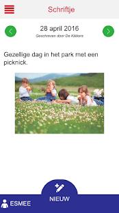 Kinderopvang Zoeterwoude - náhled