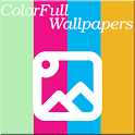 ColorFul Strips WallPapers icon