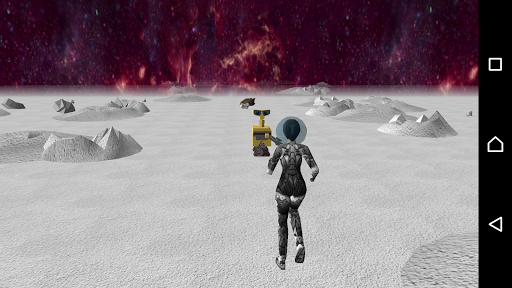 Adventures of the space girl 1.1 screenshots 7