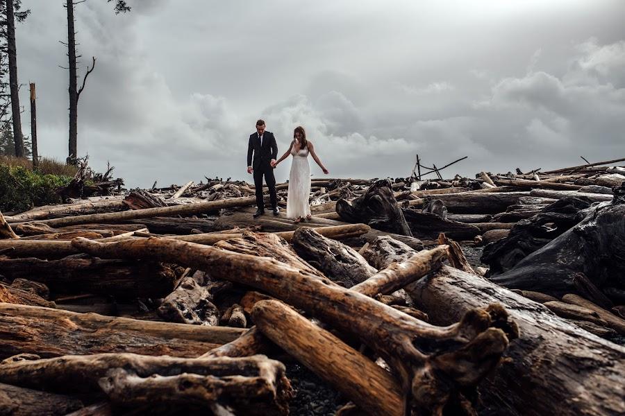 Huwelijksfotograaf Marscha Van druuten (odiza). Foto van 13.12.2018