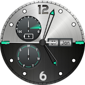 Watch Face Generator