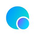 Qbao Network.BTC,ETH,EOS, Cosmos Wallet icon