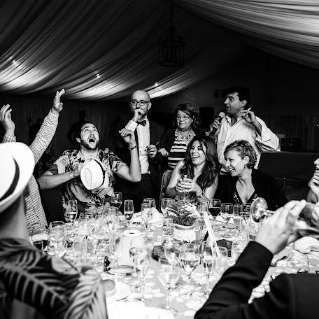 Wedding photographer Mónica García (BOKEHESTUDIO). Photo of 16.02.2018