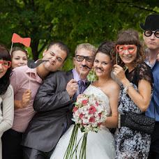 Wedding photographer Aleksandr Simonov (AlexSimonov). Photo of 19.02.2013