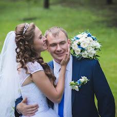 Wedding photographer Andrey Pliev (andreipliev). Photo of 07.09.2015