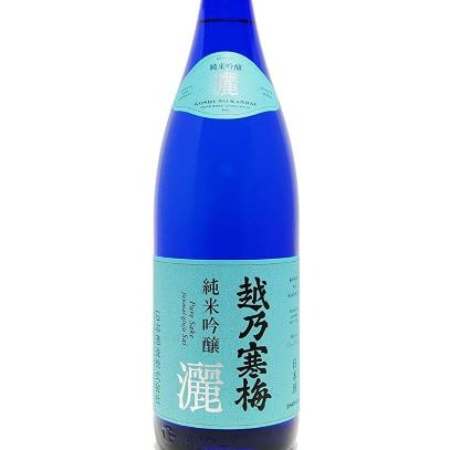 Sake - Koshino Kanbai Sai