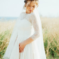Wedding photographer Ekaterina Udalcova (EkaUdaltsova). Photo of 23.11.2016