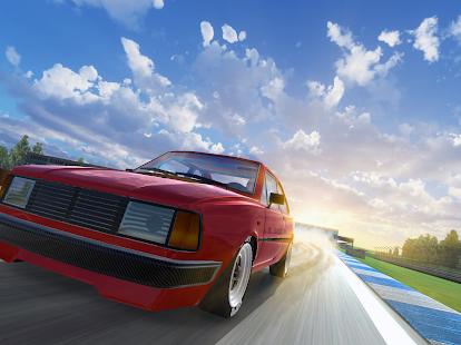 Download Iron Curtain Racing for Windows Phone apk screenshot 6