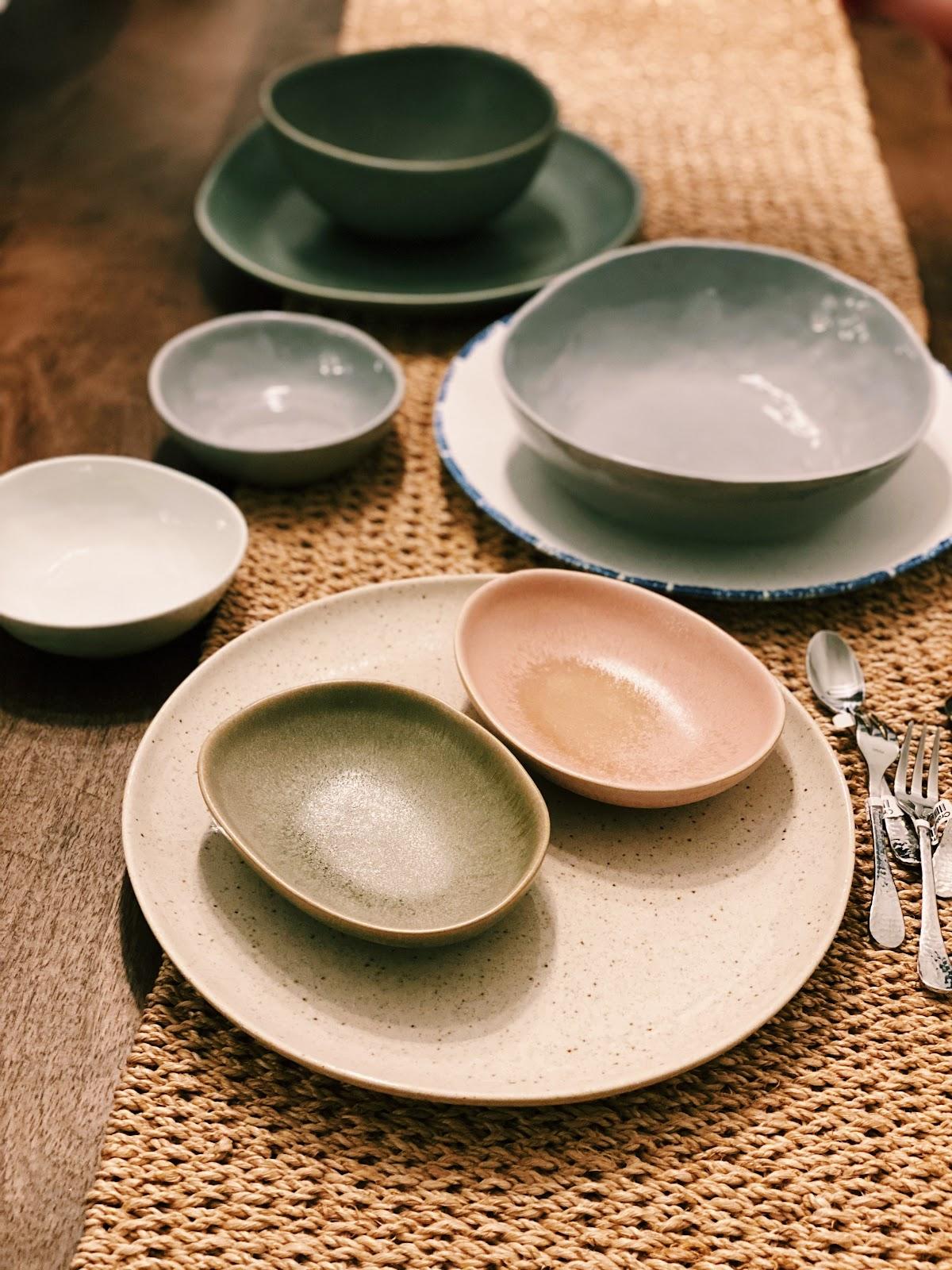 kitchenware haul