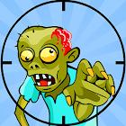 愚蠢的杀手僵尸 icon