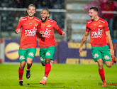 Officiel: Ostende se renforce offensivement