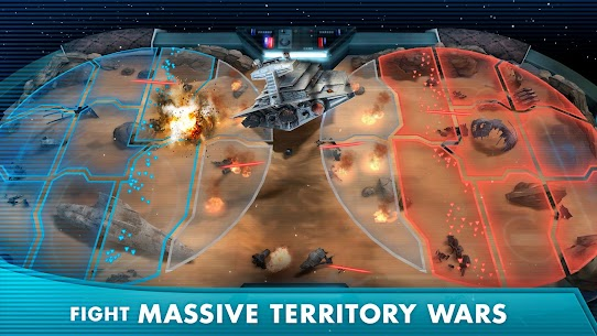 Star Wars™: Galaxy of Heroes Mod 0.20.643856 Apk [Unlimited Money] 5
