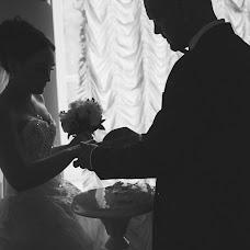 Свадебный фотограф Даниил Виров (danivirov). Фотография от 09.11.2015