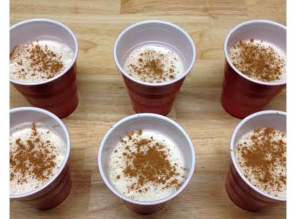 Coconut Cream Ice Pops Or Cups