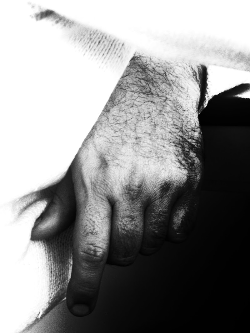 mano! di arch. marco stacchini