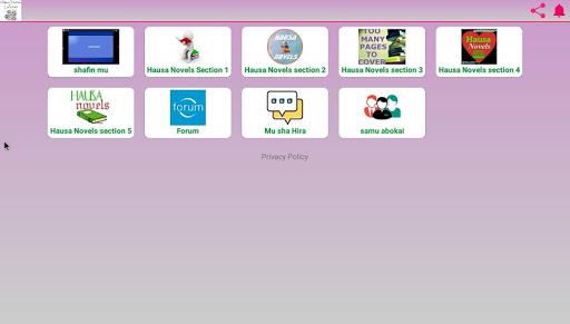 Hausa novels books 11 5 Apk Download - hausanovels books APK