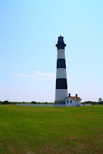 Photo: Bodie Island Lighthouse