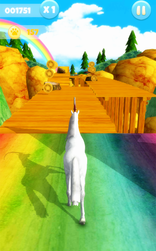 Unicorn Run apktram screenshots 10