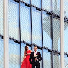 Wedding photographer Andrey Slezovskiy (Hochzeitfoto). Photo of 17.10.2014