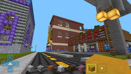 Exploration Loco Craft: Survival Games 1.2 screenshots 1