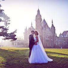 Wedding photographer Tomasz Rutkowski (tomaszrutkowski). Photo of 05.10.2016
