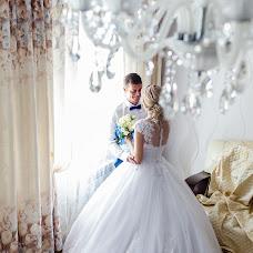 Wedding photographer Oksana Tkacheva (OTkacheva). Photo of 17.09.2017