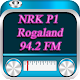 NRK P1 Rogaland (Bjerkreim) 94.2 FM Download for PC Windows 10/8/7