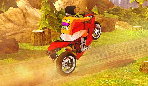Bike Stunt Racing - Offroad Tricks Master 2018 apkdebit screenshots 9