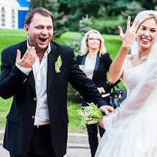 Wedding photographer Yulianna Fomina (gordik). Photo of 04.03.2017