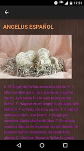 Angelus English - náhled