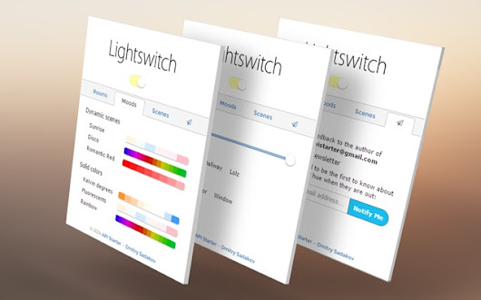 Lightswitch Pro for Philips Hue