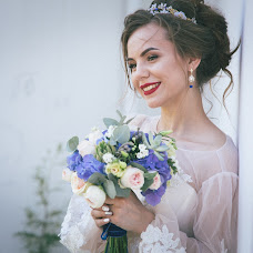 Wedding photographer Anastasiya Balakhonceva (artpersona). Photo of 13.07.2018