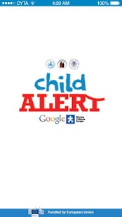 Child Alert Cyprus- screenshot thumbnail