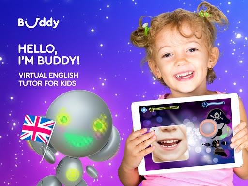 English for kids with Buddy 2.52 screenshots 9