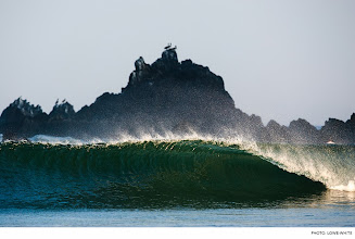 Photo: Photo of the Day: Mainland Mexico. Photo: Lowe-White #Surfer #SurferPhotos