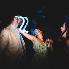 Fotografo di matrimoni Simone Miglietta (simonemiglietta). Foto del 26.09.2019