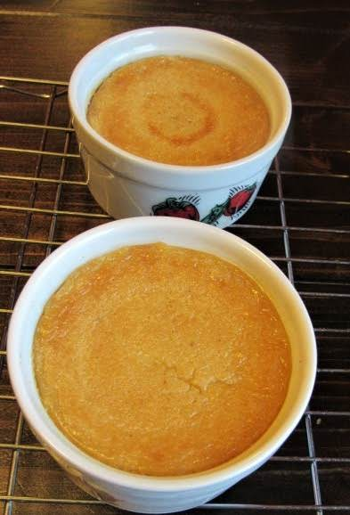 Maple Pot De Creme Recipe