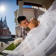 Wedding photographer Mikhail Kurcev (maykl). Photo of 18.05.2014