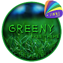 Jimmz eXperiaz Theme   Greeny icon