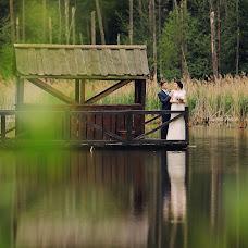 Wedding photographer Vladislav Klyuev (vkliuiev). Photo of 29.06.2017