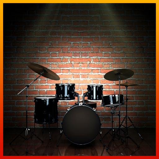 Drums Ringtones - Google Play پر موجود ایپس