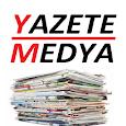 Yazete haber,medya gundem icon