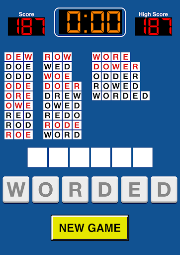 Pressed For Words screenshots 4