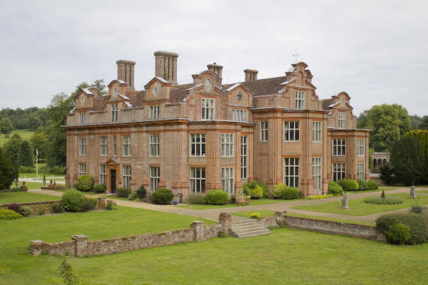Broome Park Golf & Country Club