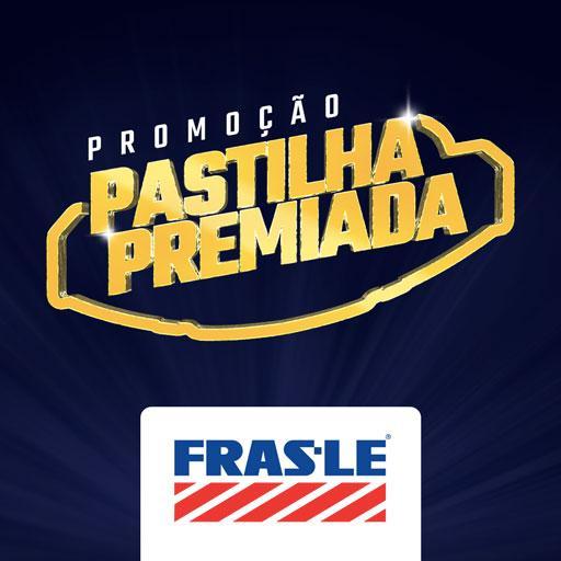 Pastilha Premiada