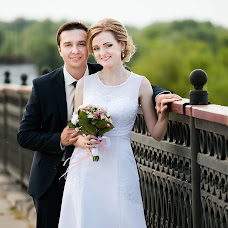 Wedding photographer Aleksey Zaychikov (zlzlzlzl). Photo of 07.07.2016