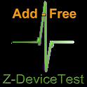 Z - Device Test (Ad Free) icon