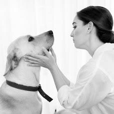 Wedding photographer Isa Santorsola (santorsola). Photo of 03.09.2015