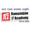 Ramanujan Academy icon