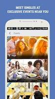 Screenshot of match.com dating: meet singles